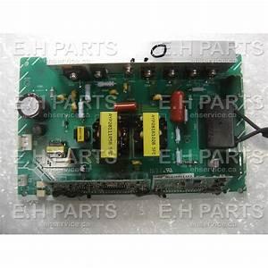 Panasonic Eubmm021a10a Lamp Ballast