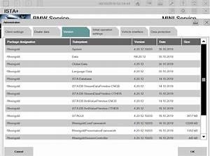 2020 Bmw Diagnose Software Paket Ediabas Inpa Ncs Expert