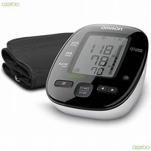 Omron Mit3 Connect Upper Arm Irregular Heartbeat Blood