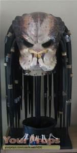 Predator Replica predator mask replica movie prop