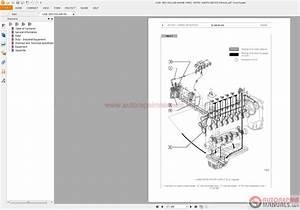 Auto Repair Manuals  Case Engine Service Manual
