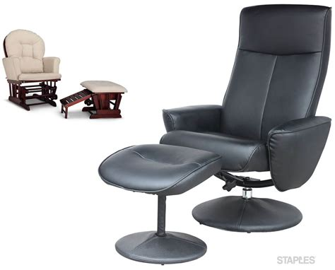 reading chair and ottoman how to choose the best reading chair staples canada