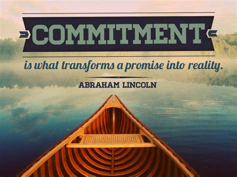 commitment quotes     godfather style
