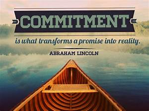 25 Commitment Q... Commitment Quotes