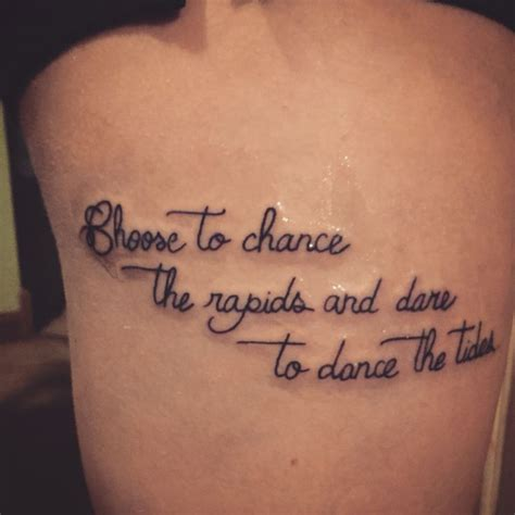 Good Country Song Quotes For Tattoos