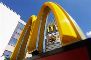 McDonald's To Launch NFC-Enabled Mobile Payment And ...