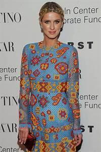 Nicky Hilton - Evening Honoring Valentino Gala in NYC