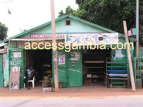 Saloum Trading | Bundung, Gambia