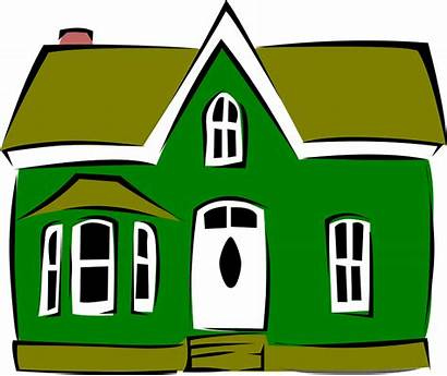 Residence Property Building Pixabay Vector Residential