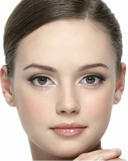 Face Woman Freepngimg Single