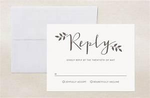 Wedding rsvp card wording ideas for Destination wedding invitation rsvp etiquette