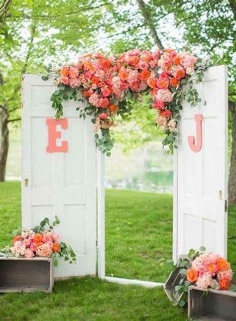 Dekorasi Unik Jelang Pesta Pernikahan Di Rumah  Rumah Dan