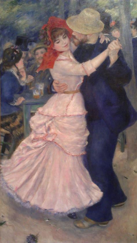 Augustine Renoir Painting Mfa Boston Ma Pinterest