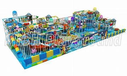 Playground Indoor Amusement Soft Children Certificated En1176