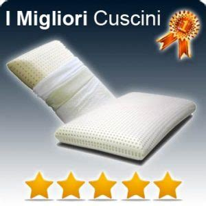 Miglior Cuscino by Miglior Cuscino Classifica 2018