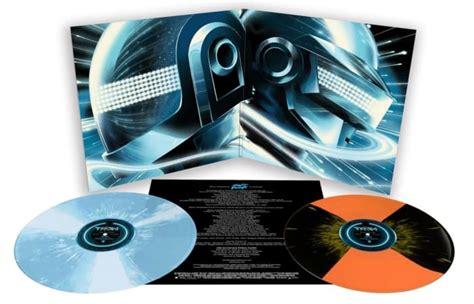 Daft Punk's 'Tron Legacy' Soundtrack Gets Deluxe Vinyl ...