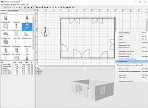 Comment ajouter un toit dans Sweet Home 3D