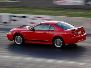 2003 Ford mustang mach 1 top speed