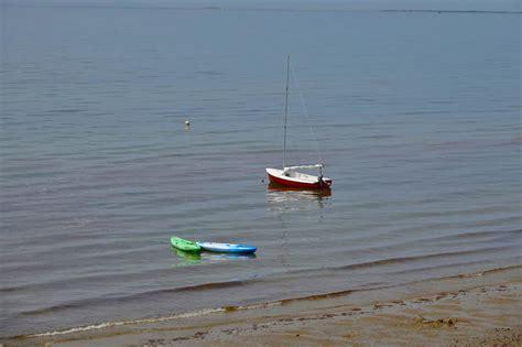 Pleasant Bay Community Boating by Pleasant Bay Community Boating Shifts Into Fall Programming