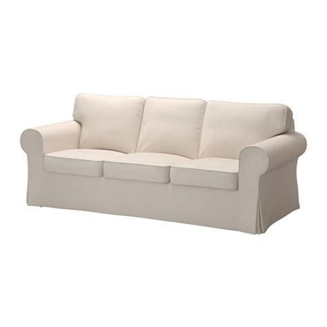 canape ikea ektorp sofa lofallet beige ikea