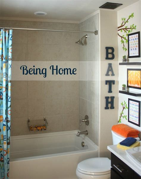 Children Bathroom Ideas by Bathroom Makeover Hometalk