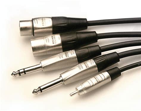 Hosa Technology Announces Pro Interconnect Cables