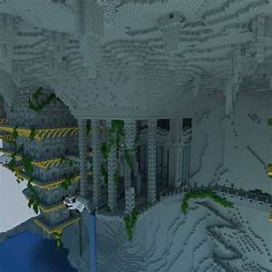 Western Air Temple | Rokucraft Minecraft Project