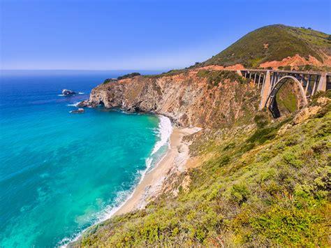 8 Epic California Road Trip Stops - Photos - Condé Nast ...
