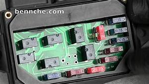Yamaha Xt 125 Fuse Box Location