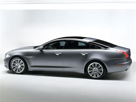 2018 Jaguar Xj Series Pictures Cargurus