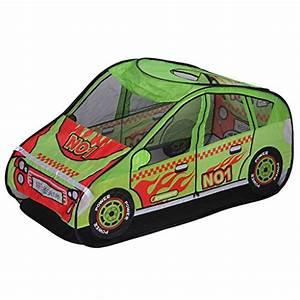 Auto Rutsche Kinder : excelvan kinderzelt spielzelt kinderspielzelt auto form zelt spielhaus kinderspielhaus f r ~ Frokenaadalensverden.com Haus und Dekorationen