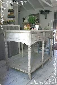 Shabby And Charme : shabby and charme shabby chic on friday shabby in the kitchen ~ Farleysfitness.com Idées de Décoration