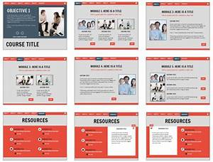 here are some free e learning templates to speed up your With powerpoint elearning templates free