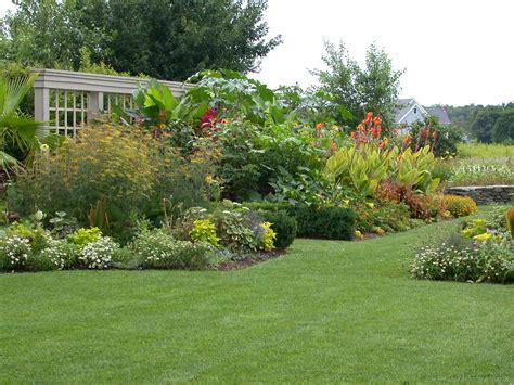 shrubs for borders three borders for giardino torrigiani images frompo