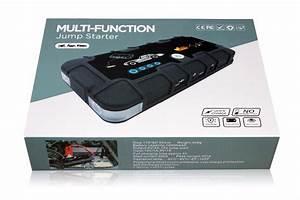 12000mah Gb70 2000a Everstart Maxx Jump Starter 600 Amp