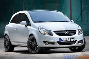 Opel Corsa Color Edition : 2010 opel corsa 1 7 cdti related infomation specifications weili automotive network ~ Gottalentnigeria.com Avis de Voitures