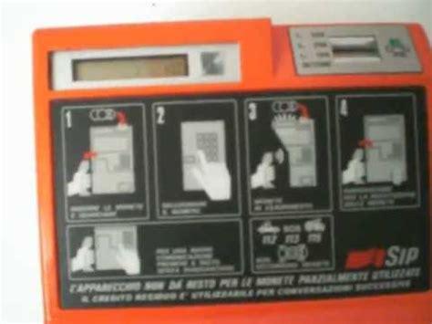 cabina sip cabina telefonica telefono pubblico rotor sip telecom