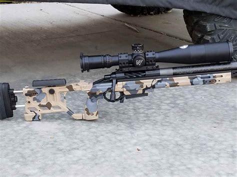rifles - Lane Precision Rifles