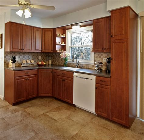 different types of kitchen cabinet doors differences between 6 common types of cabinet doors