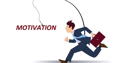 The 4 Types Of Motivation
