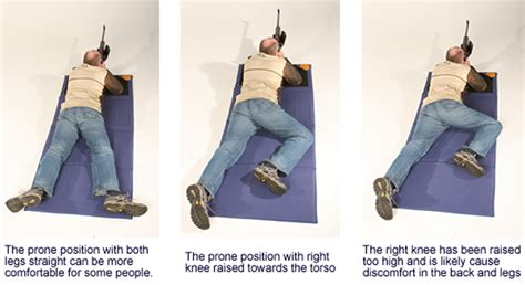 Prone Position Images Modified Prone Position For Those Of Us With Bad Backs