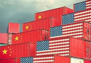 China Commerce Ministry Official: US Tariff Plan Harms WTO ...