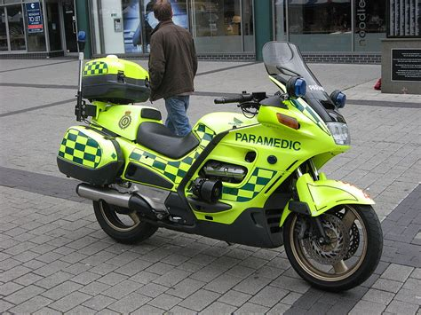 ...emergency Medical Services In The United Kingdom