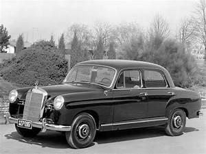 Mercedes Année 70 : mercedes benz ponton marque de voiture allemande auto forever ~ Medecine-chirurgie-esthetiques.com Avis de Voitures