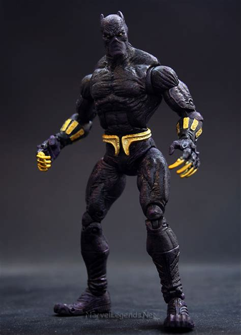 jual black panther toybiz marvel legends di lapak