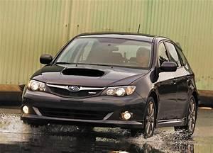 2010 Subaru Impreza ImagesPhoto 2010 Subaru Impreza