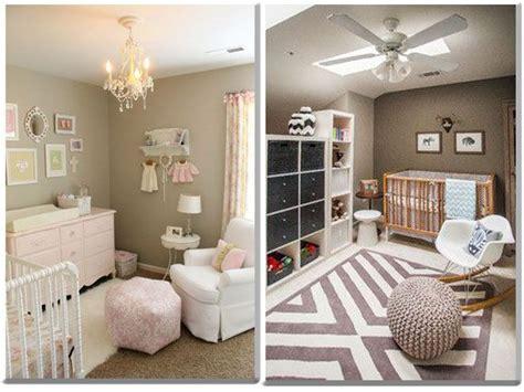 chambre bébé taupe ambiance chambre bébé taupe peinture taupe