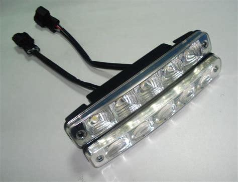 l e d daytime driving lights drl