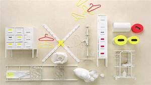 Ikea Salle De Bain Rangement : rangement salle de bain ikea meubles et accessoires sprutt ~ Teatrodelosmanantiales.com Idées de Décoration