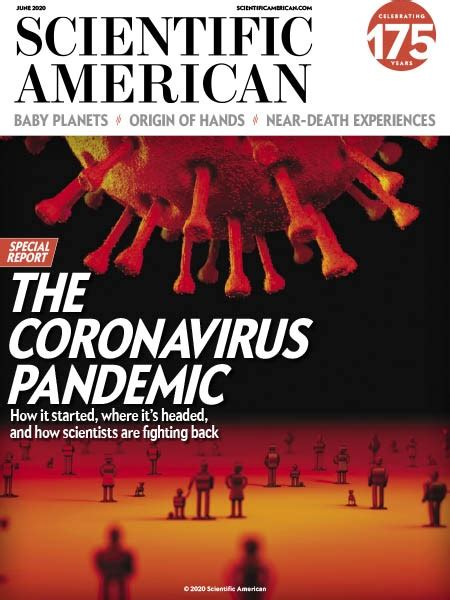 Scientific American 06.2020 - Magazines PDF download free